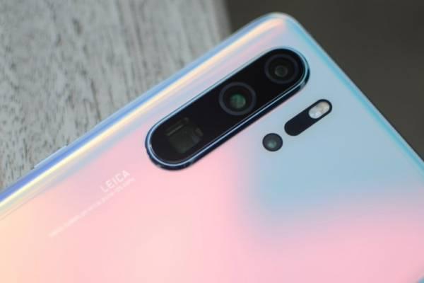 Todo Lo Que Necesitas Saber Sobre Los Huawei P30 Y P30 Pro Para Su