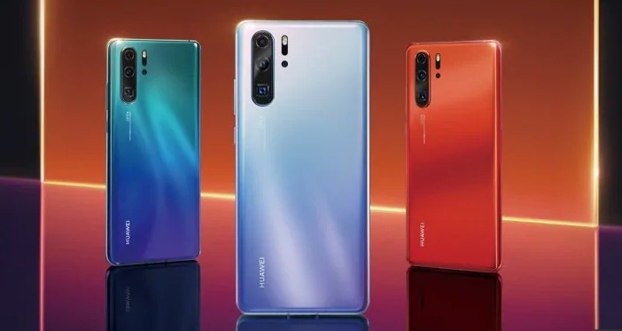 Huawei señala que su sistema operativo propio podría estar listo el año 2020