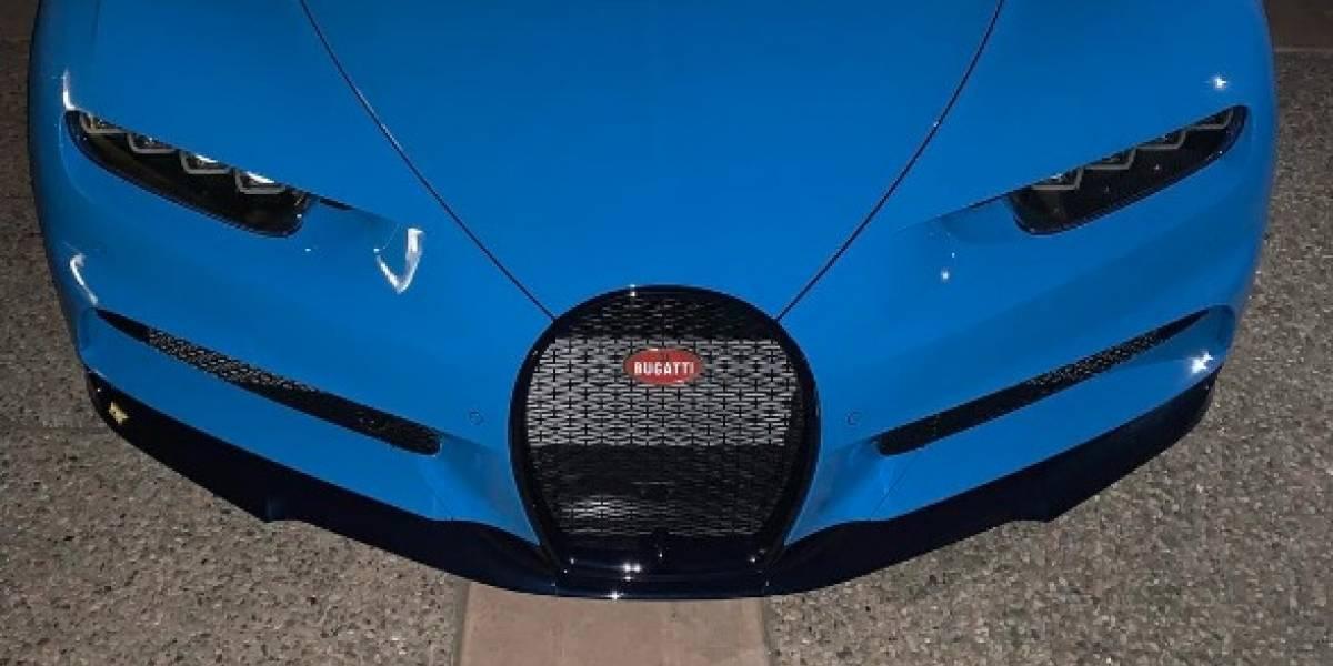 El nuevo auto del 'Canelo' Álvarez vale más de 50 millones de pesos