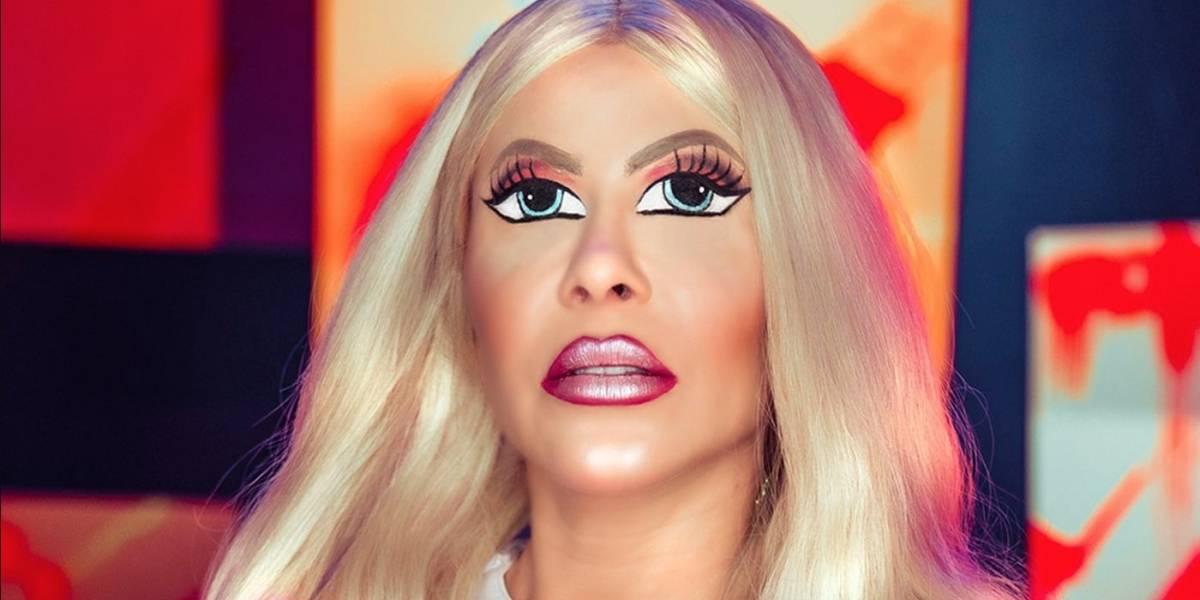 Joelma conta os bastidores da capa do novo single: 'Seis horas de olhos fechados'