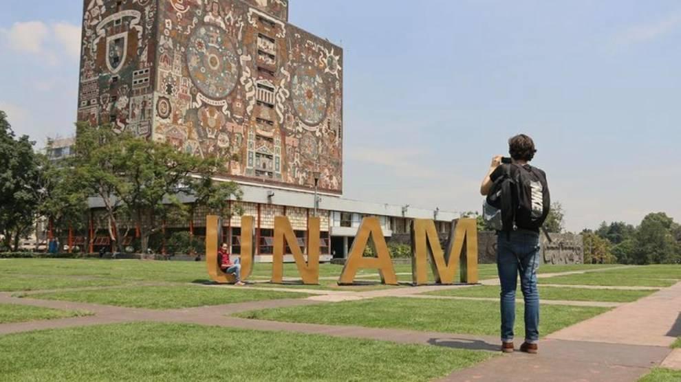 UNAM nuevas carreras