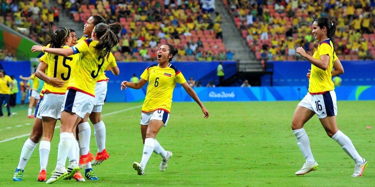 Anuncian amistoso de la Selección femenina, al que llegaremos sin preparación