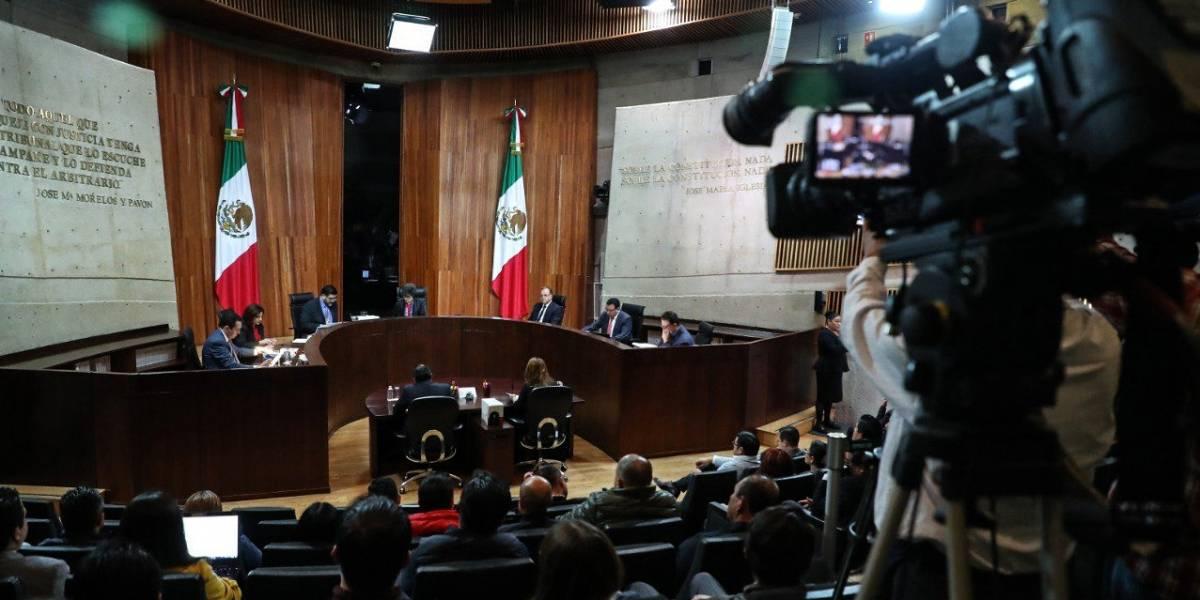 Próximo gobierno en Baja California será de dos años, dictamina TEPJF