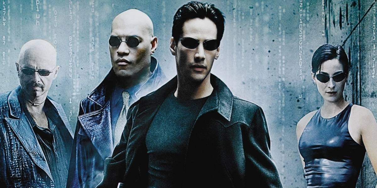 Cinépolis reestrena The Matrix para celebrar 20 años de su estreno