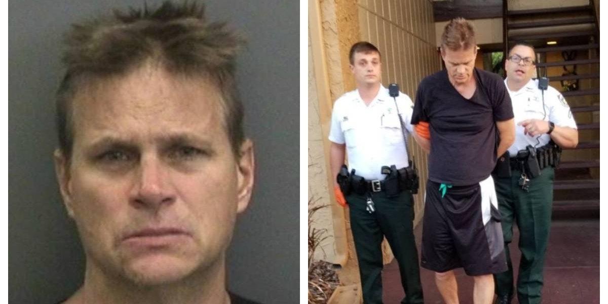 """Ir a pedir trabajo fue su """"peor error"""": terminó detenido y acusado de asesinato 20 años después del crimen"""