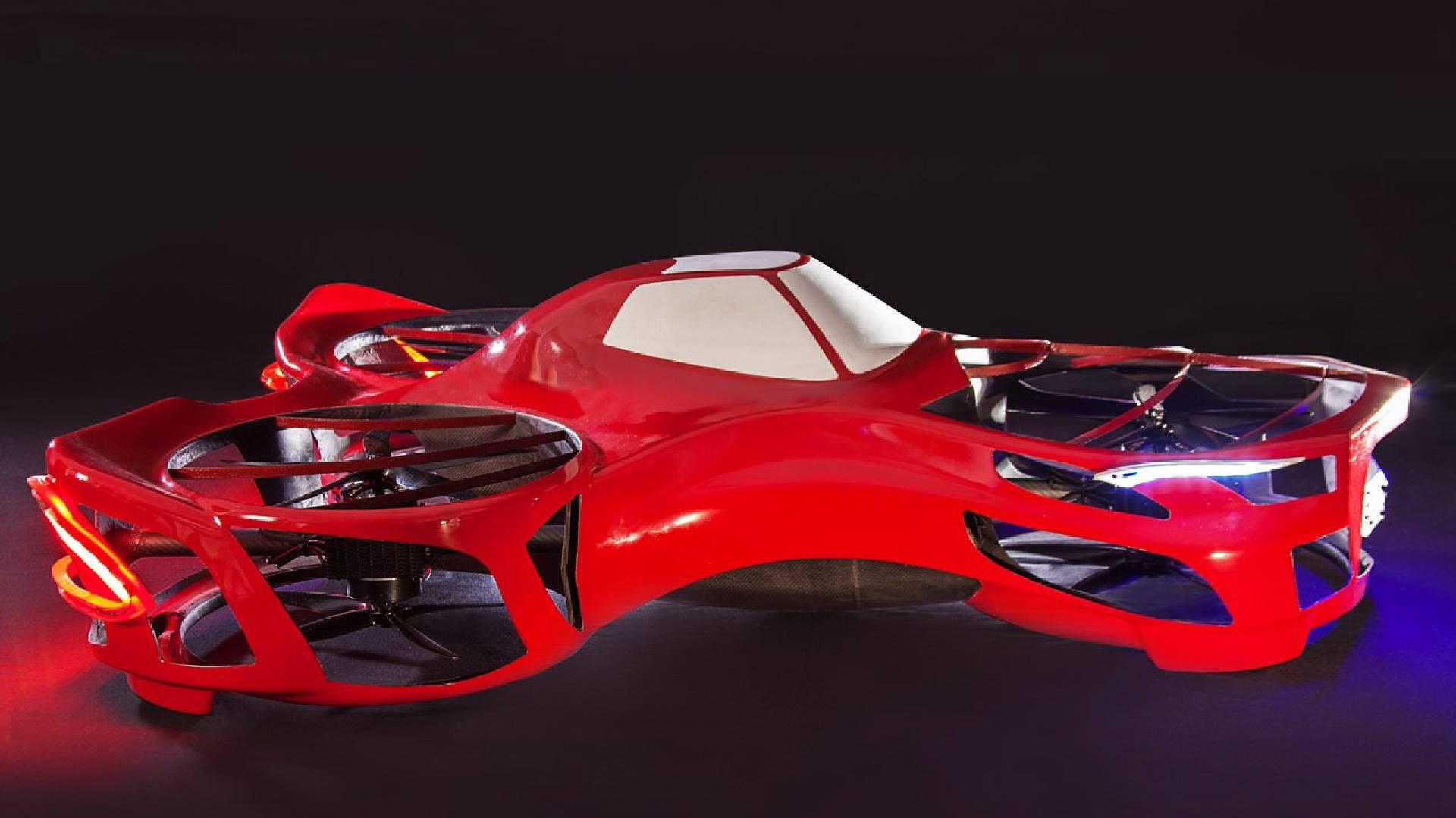 ¿Tendremos carros voladores pronto? Este emprendimiento colombiano podría hacerlo realidad