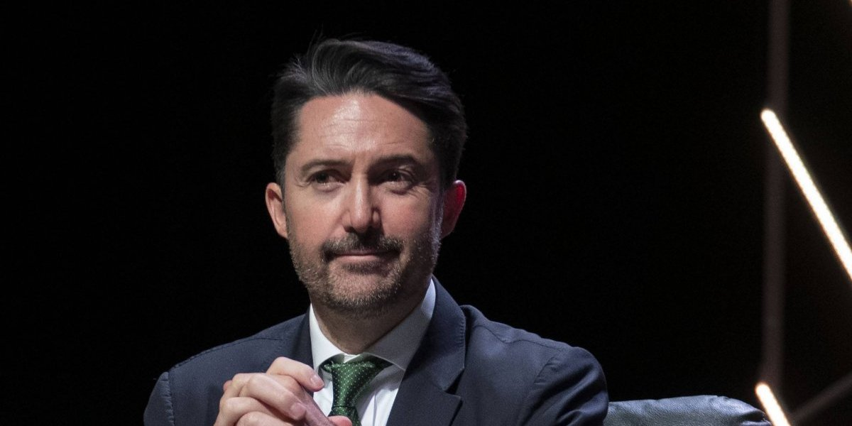 Yon de Luisa asume la Vicepresidencia de la Concacaf