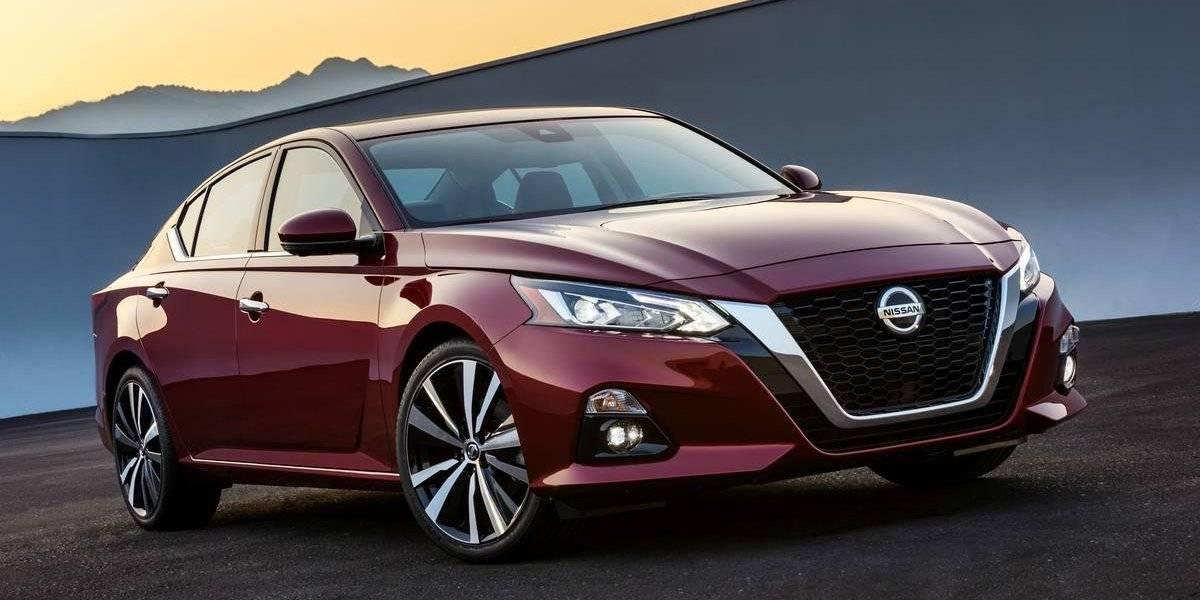 El motor de dos litros turbo de compresión variable de Nissan es de los mejores del mundo