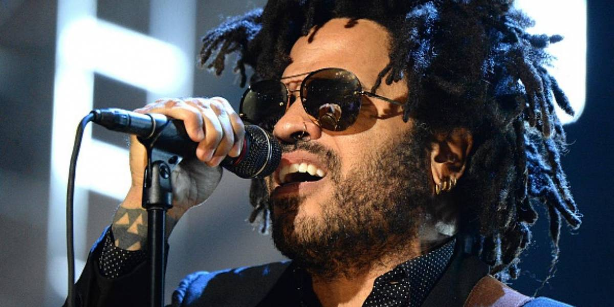 """Lenny Kravitz: """"La verdadera música no tiene que ver con el éxito"""""""