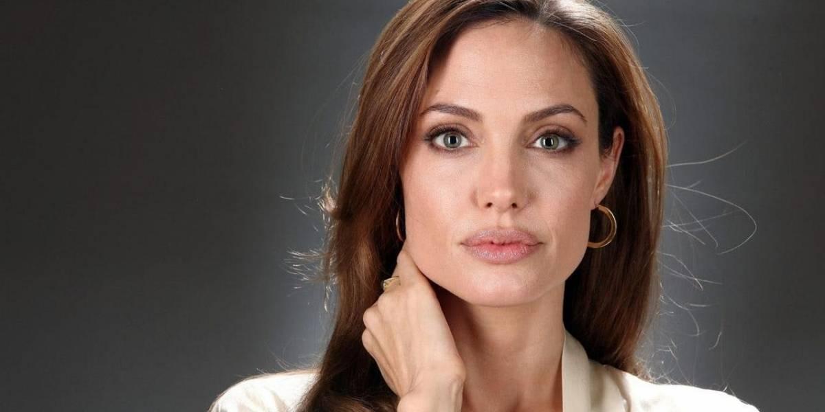 Angelina Jolie podría unirse al Universo Cinematográfico de Marvel
