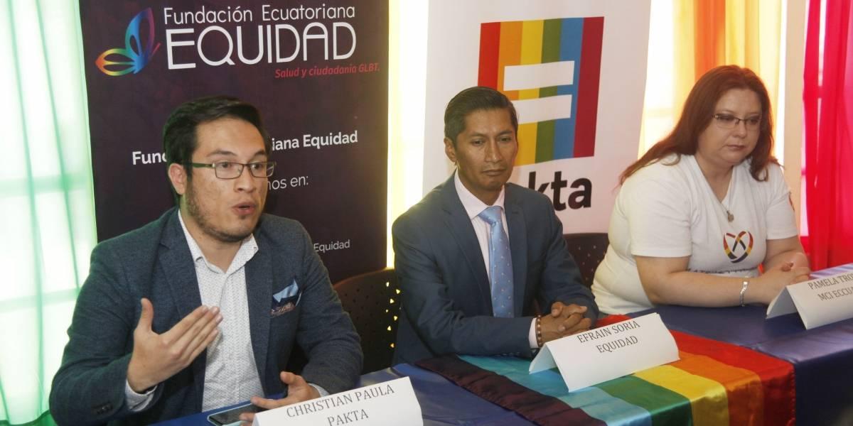 Corte Constitucional instala audiencia sobre matrimonio igualitario en Ecuador