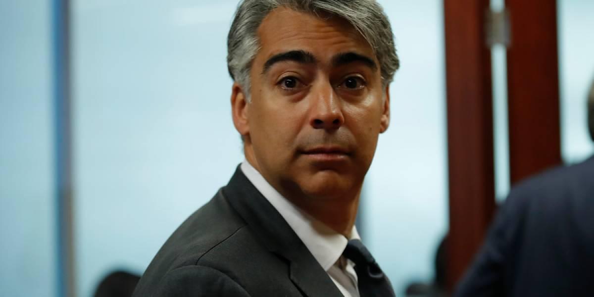 Caso OAS: fiscalía pide nueve años de cárcel para Marco Enríquez-Ominami por delitos tributarios y fraude al fisco