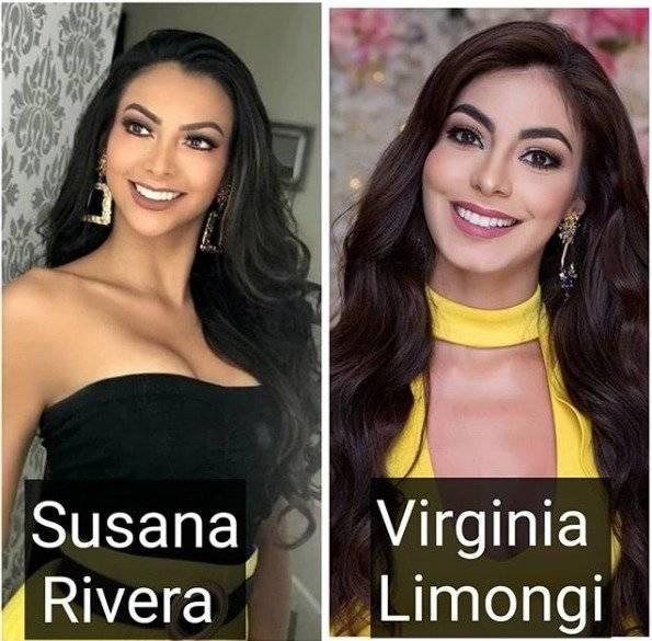 Susana y Virginia