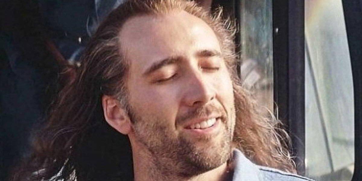 Hizo un escándalo para casarse y ya solicitó el divorcio: el matrimonio de Nicolas Cage duró cuatro días