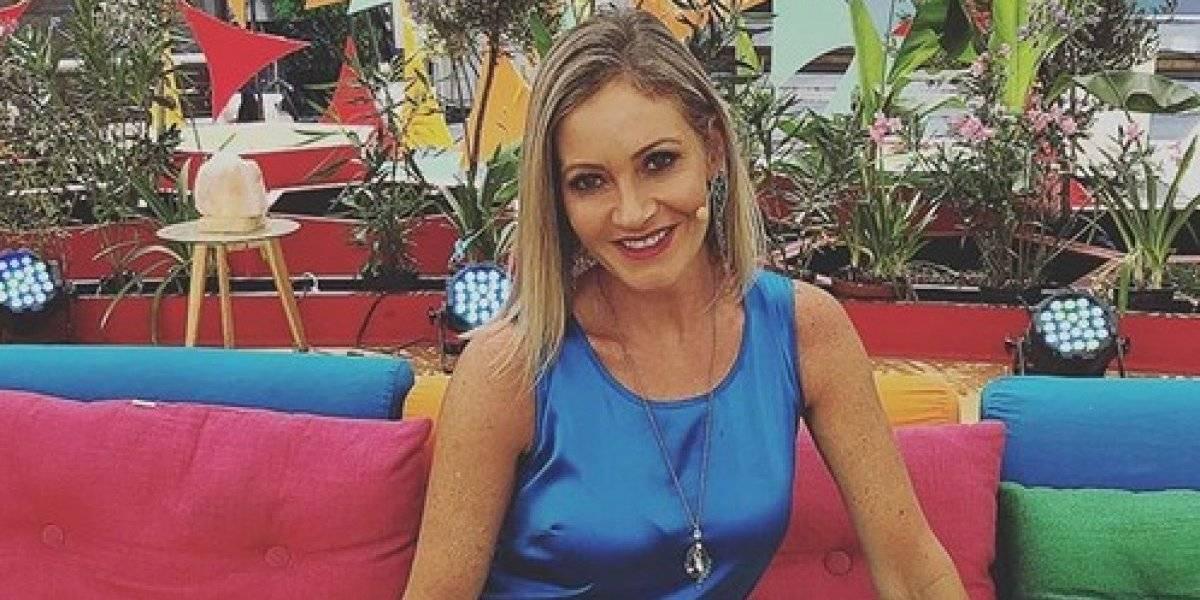 Se aburrió: Marcela Vacarezza respondió a las críticas que recibió por la alta condena a autores de portonazo