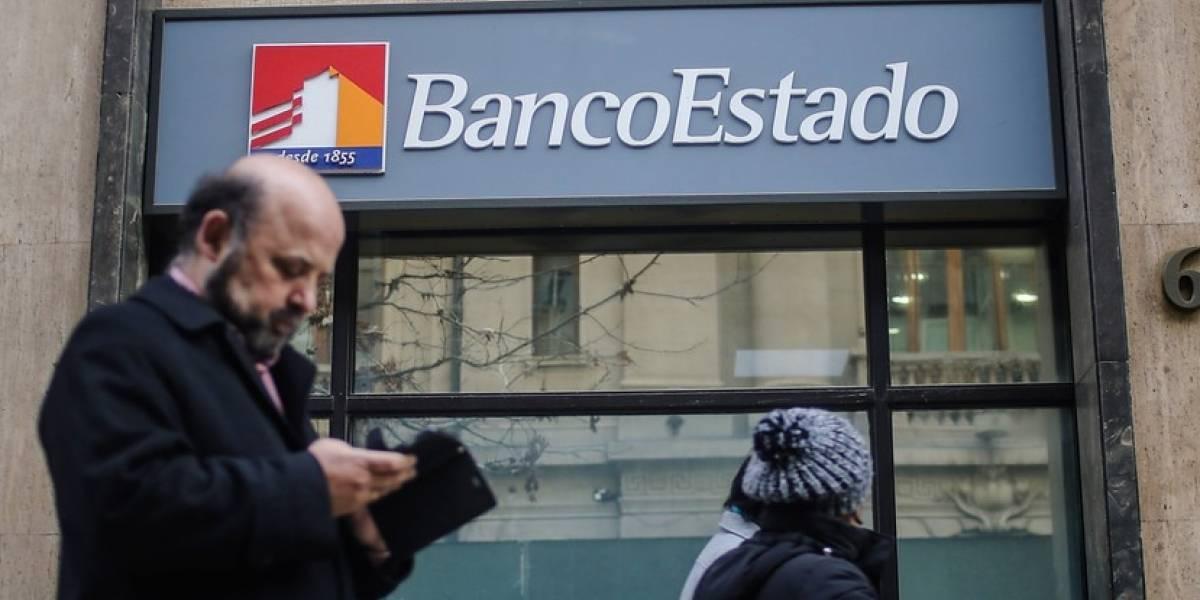 Sistema en dificultades: BancoEstado presenta problemas en el acceso a plataformas