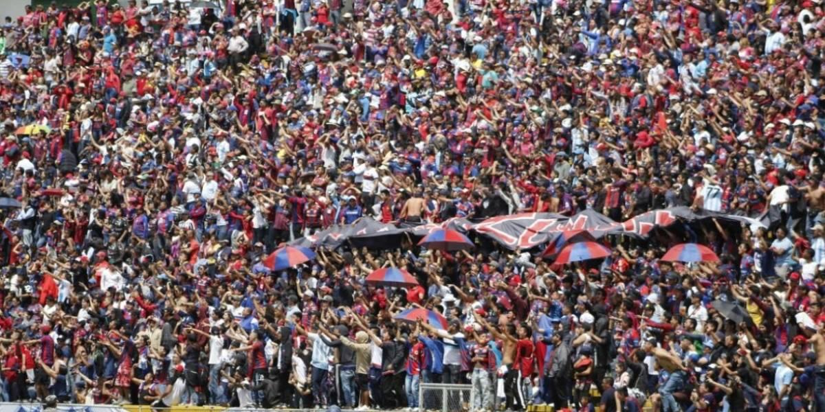 FEF confirma que Deportivo Quito no jugará la Copa Ecuador