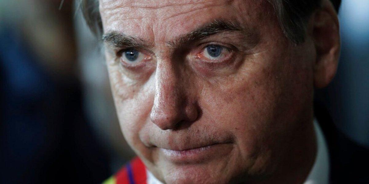 """Le pararon los carros al mandatario: Jueza prohibe a Bolsonaro """"celebrar"""" aniversario de golpe militar de 1964"""