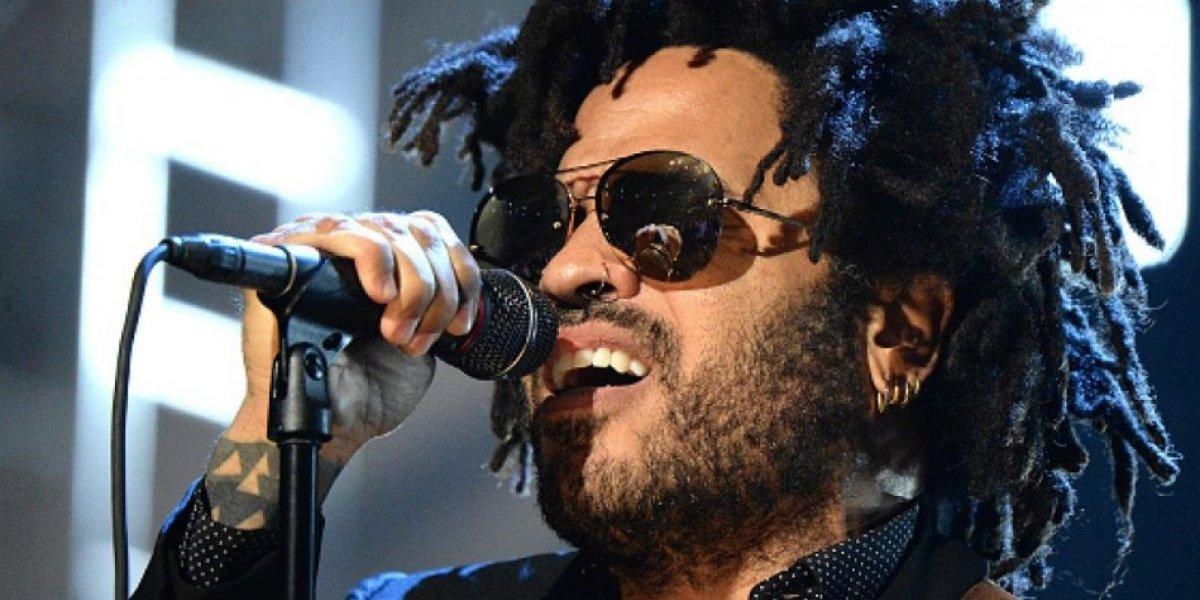 Lollapalooza Chile 2019: problemas técnicos ensombrecieron show de Lenny Kravitz