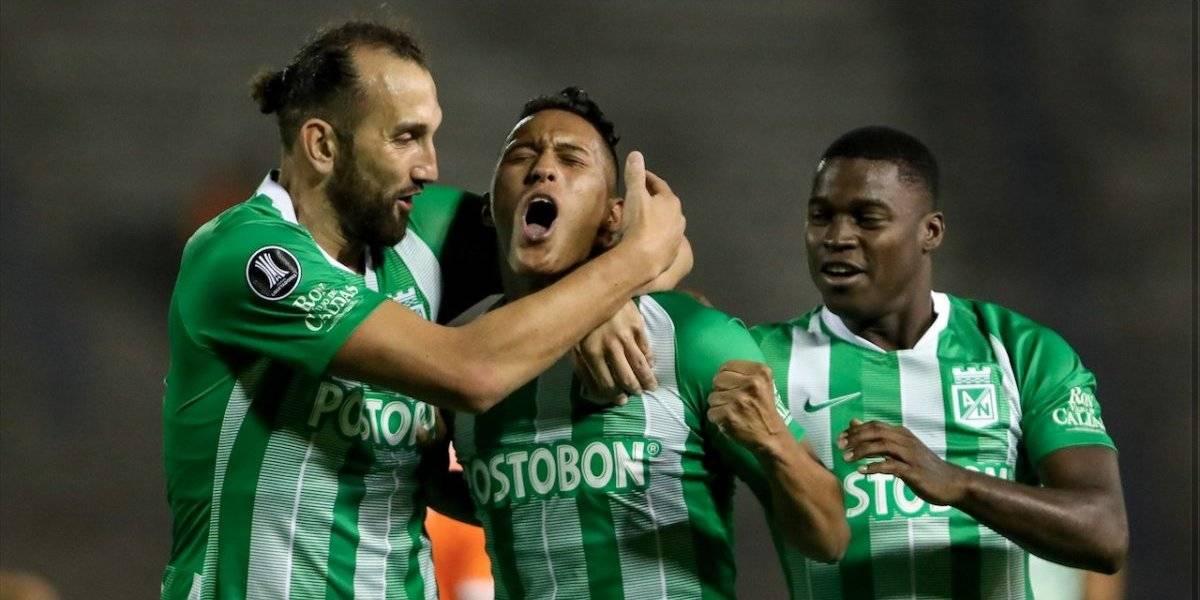 Atlético Nacional, a vencer al Deportivo Pasto para ingresar a los ocho