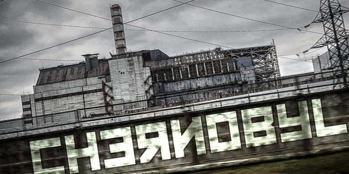 HBO estrena el avance de su nueva serie Chernobyl