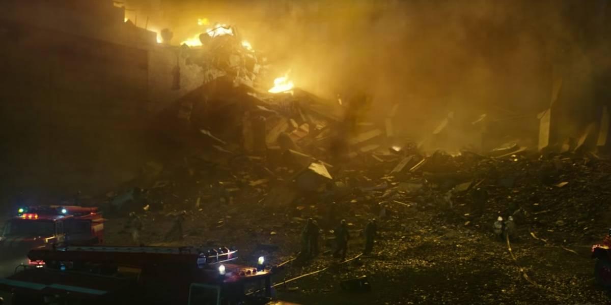 Trailer: minissérie Chernobyl estreia em maio