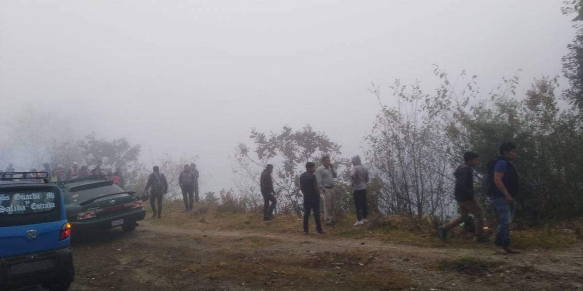 Gobierno declara estado de Sitio en municipios de Sololá