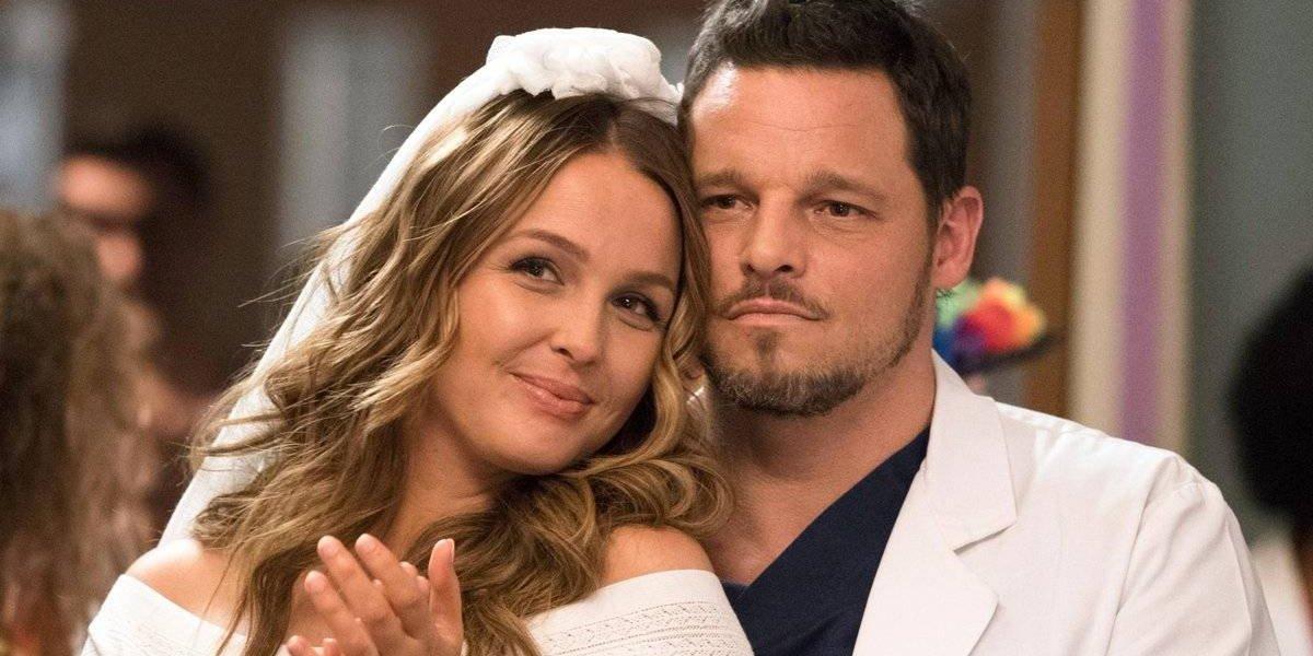 Grey's Anatomy: O doutor que será pivô de uma briga entre Jo e Alex