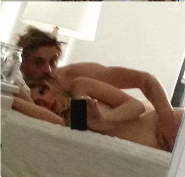 Elisabeth Olsen y su ex