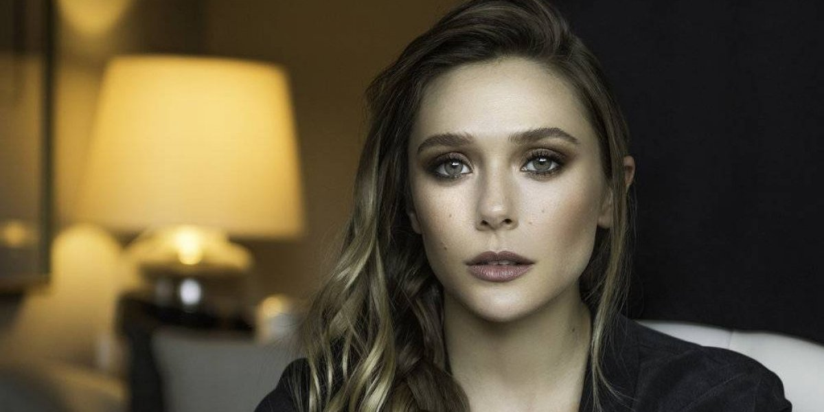 Hackers filtran fotos íntimas de Elizabeth Olsen