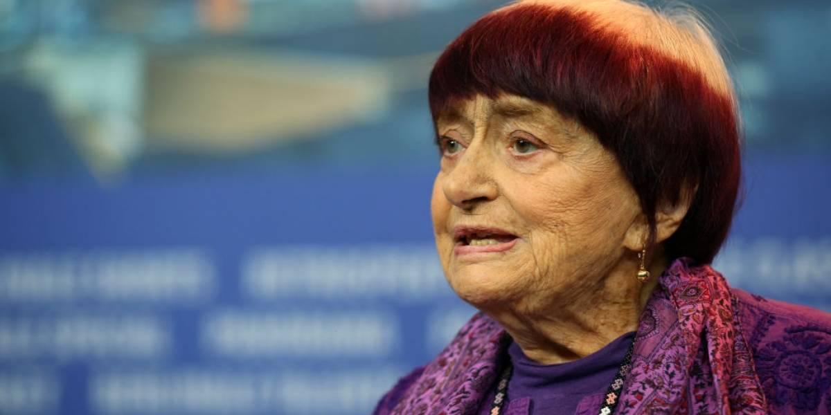 Morre diretora Agnès Varda, pioneira da Nouvelle Vague, aos 90 anos