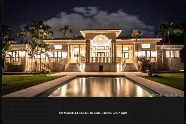 Carlos Pólit reaccionó sobre publicación de diario estadounidense sobre lujosas mansiones de su hijo