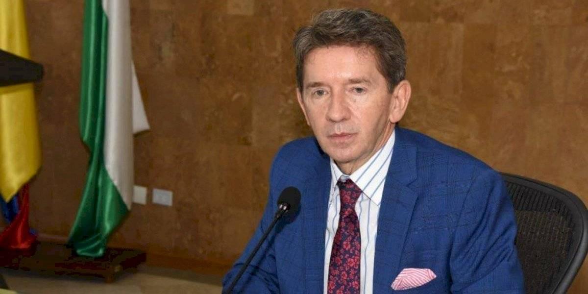 Tribunal Administrativo de Antioquia decidió sobre la sanción de arresto del gobernador