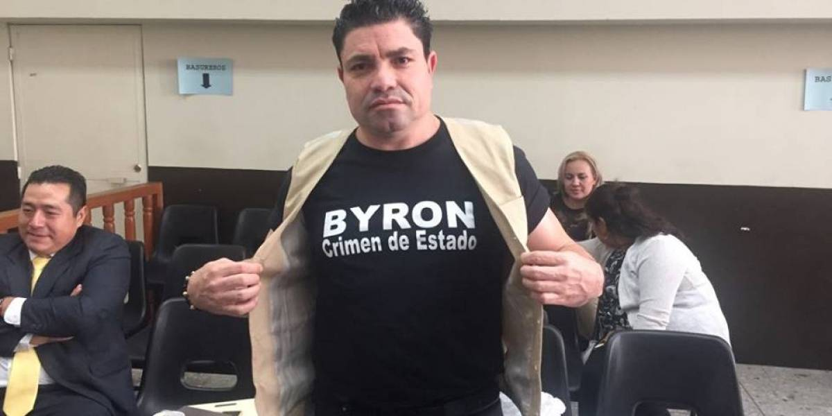 """""""El Taquero"""" esperará una semana más para saber si enfrentará otro juicio"""