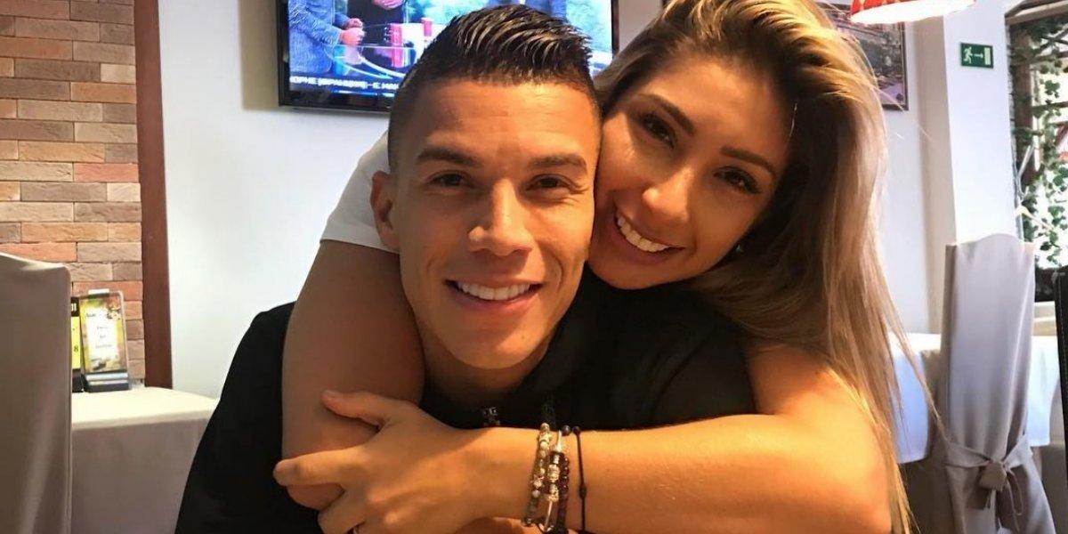 ¿Corazón contento? Mateus Uribe termina con especulaciones sobre su matrimonio