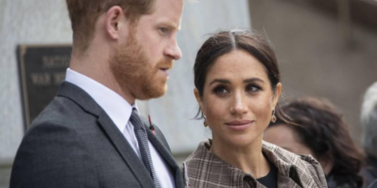 Meghan y Harry remodelan su palacio para la llegada del bebé y ya la cifra alcanza los 3 millones de dólares