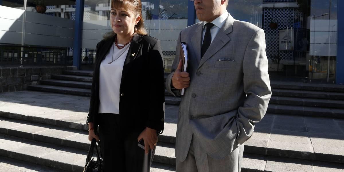 Madre de David Romo rechaza supuesto vínculo con reo fallecido en cárcel de El Inca