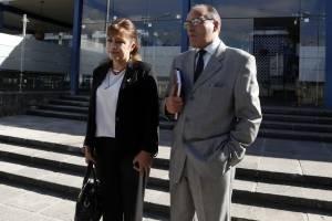 Caso David Romo: Se denunció a siete agentes de la Dinased