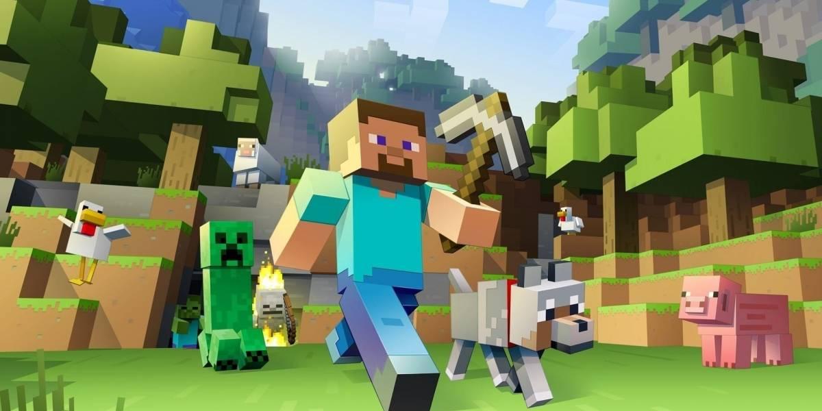Minecraft aún es el amo: YouTube revela los videojuegos más populares de 2019