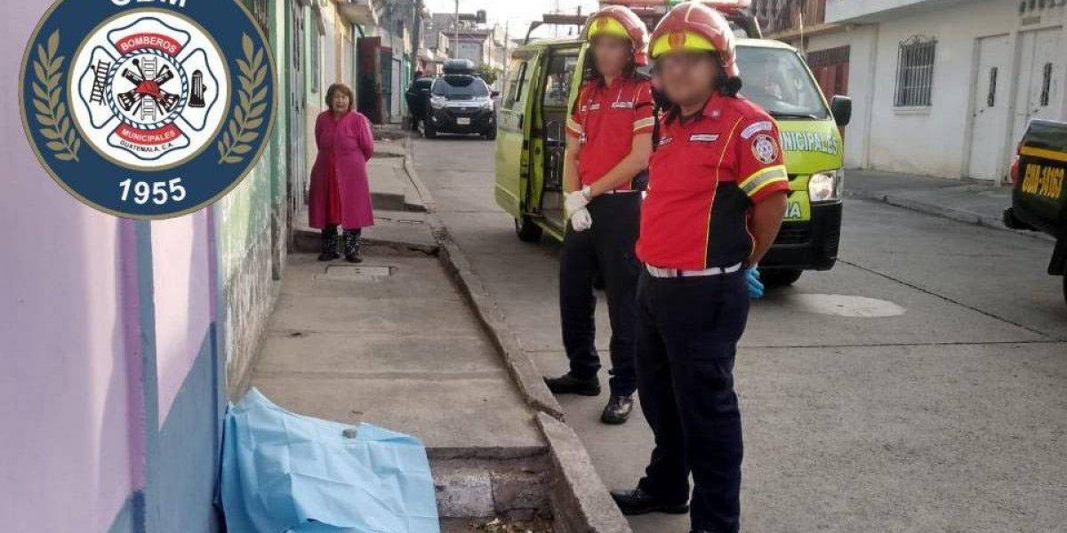 Localizan dos mujeres fallecidas en diferentes puntos de Villa Nueva