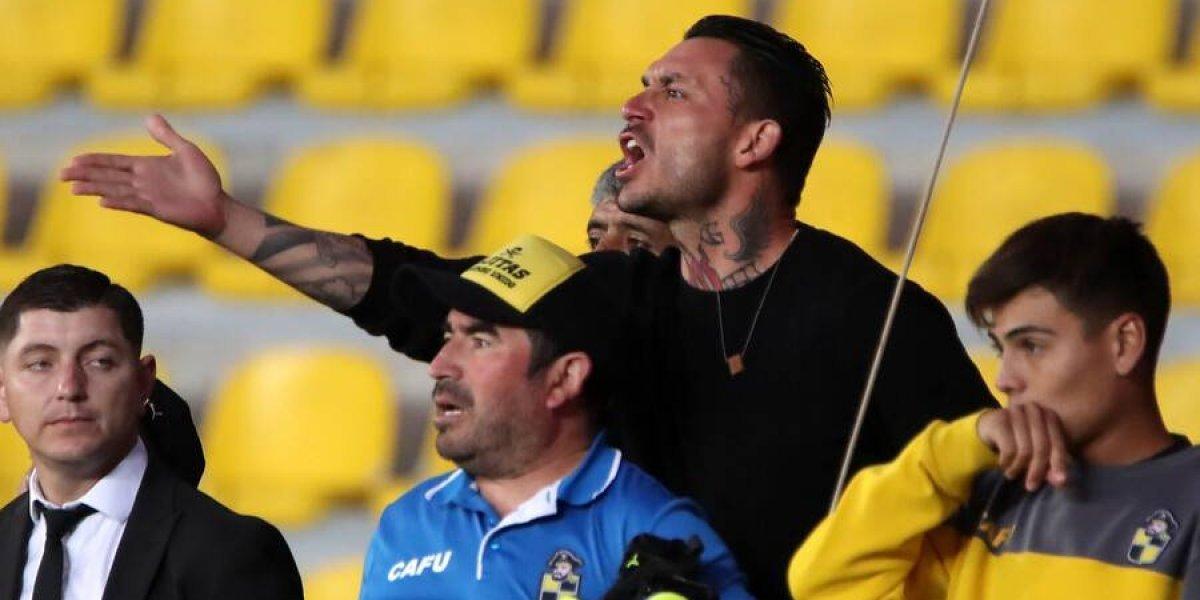 Mauricio Pinilla sigue con su calvario y no podrá debutar con Coquimbo Unido