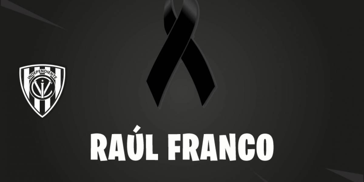 Asesinan a colaborador de Independiente del Valle en Quevedo