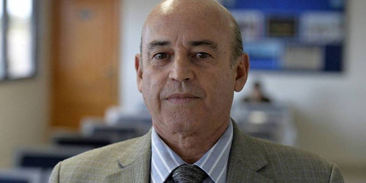 Bolsonaro nomeia militar da Aeronáutica como novo secretário executivo do MEC
