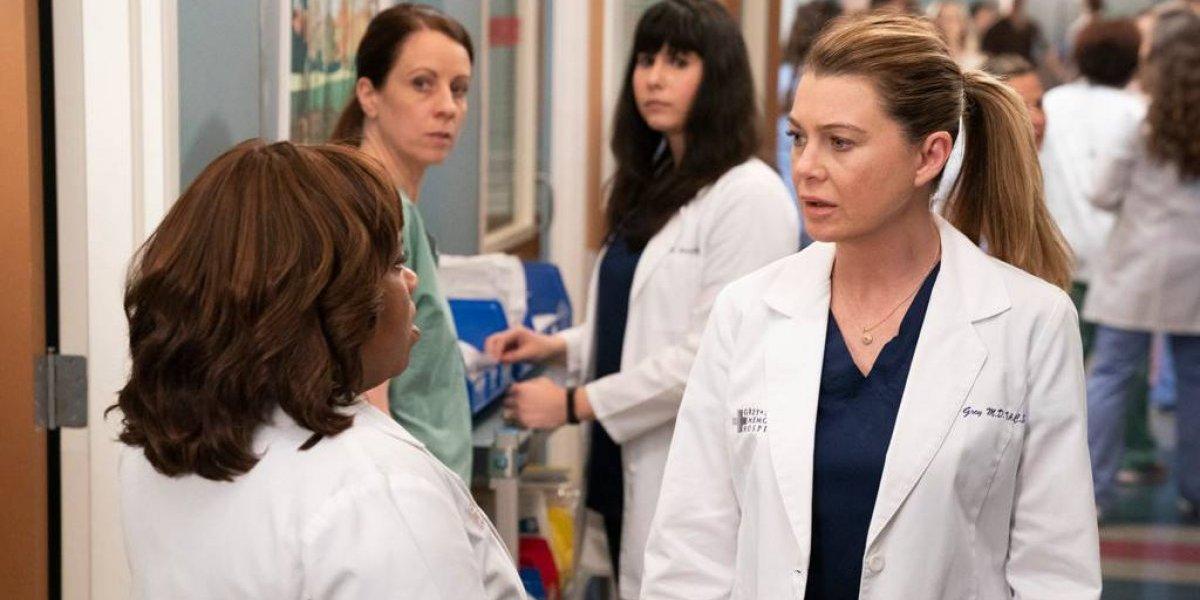 Grey's Anatomy: A cena que quase foi vetada e precisou ser defendida por Shonda Rhimes para ir ao ar