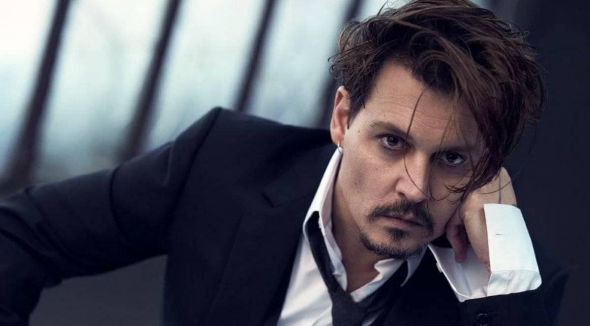 ESPECTÁCULOS | Johnny Depp sufre asalto en su mansión de Hollywood