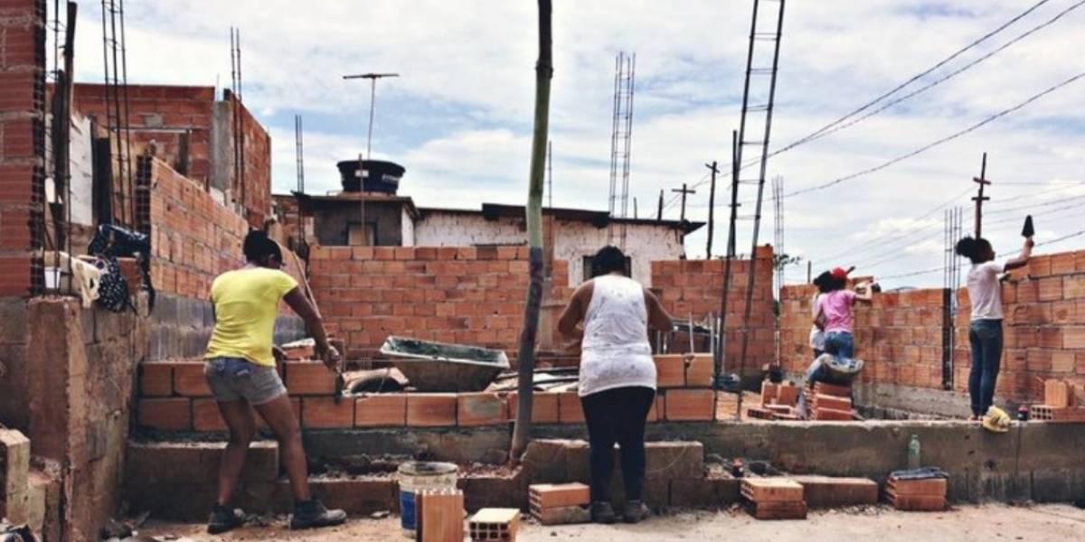 La sobresaliente idea que se aplica en colombia para luchar contra la pobreza