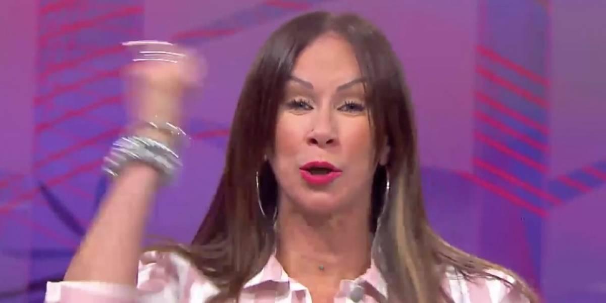 Sonya admite que La Comay intimida
