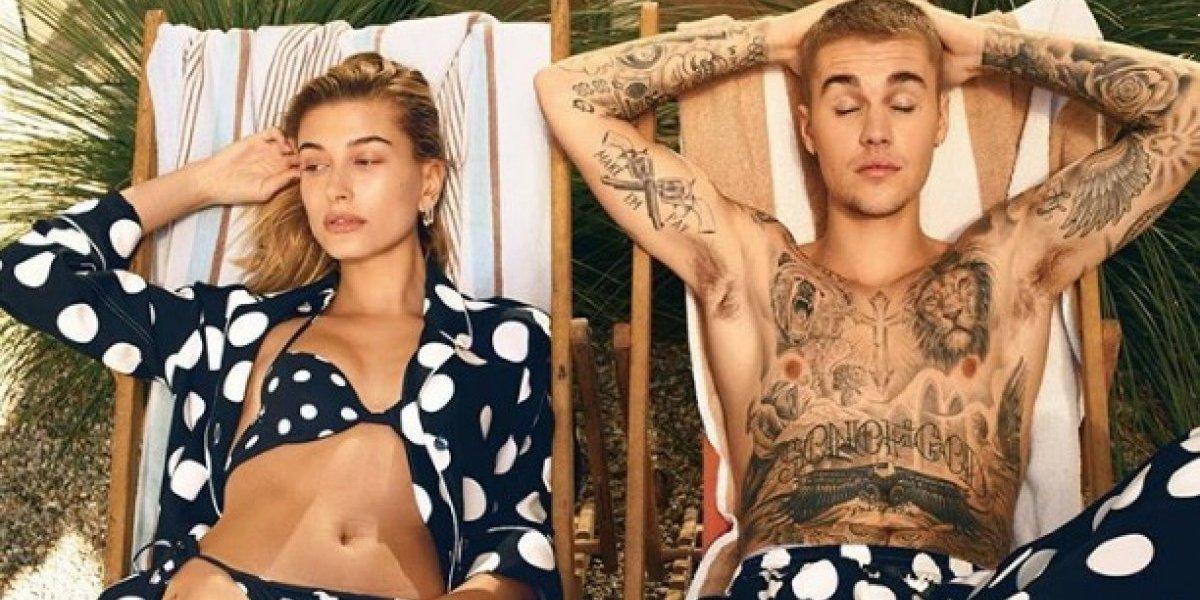 ¿Se cancela el divorcio?: Hailey Baldwin y Justin Bieber estarían esperando su primer bebé