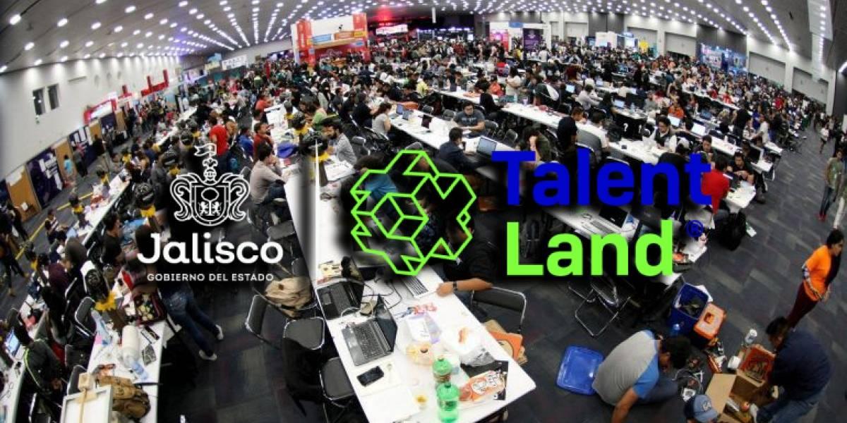 Se busca romper un Récord Guiness en el Talent Land 2019 en México