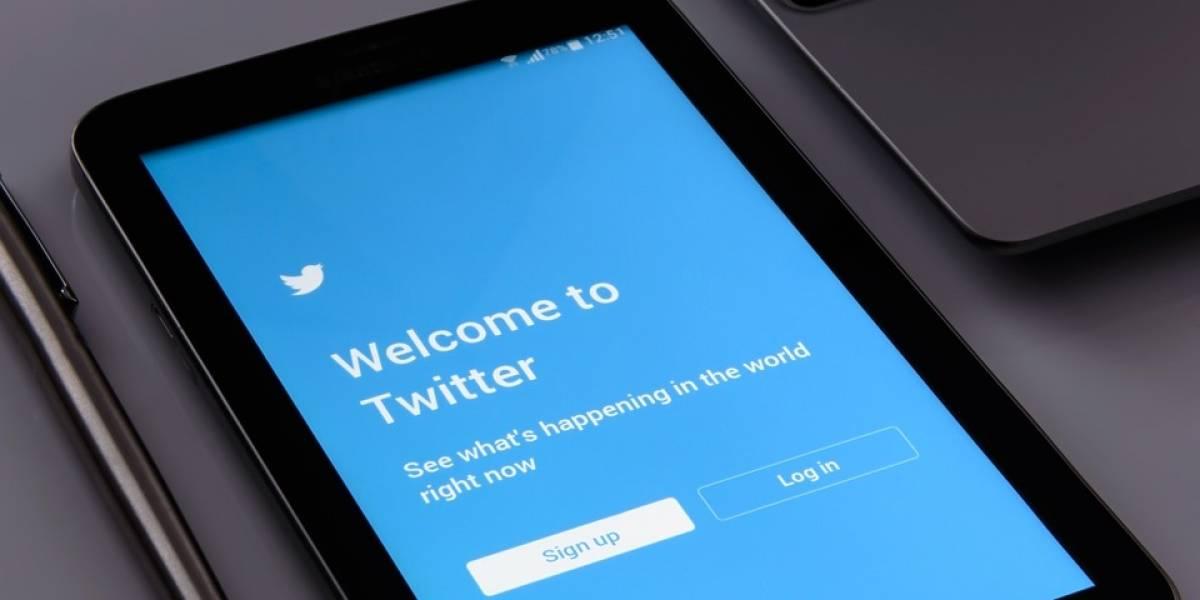 Twitter libera atualização com novo modo escuro